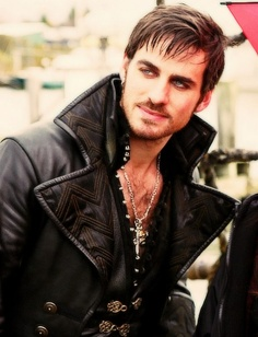 Image result for killian jones